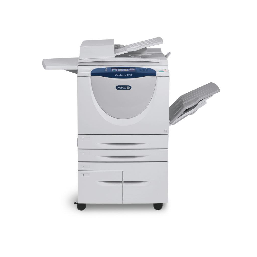 Xerox WC5755 n