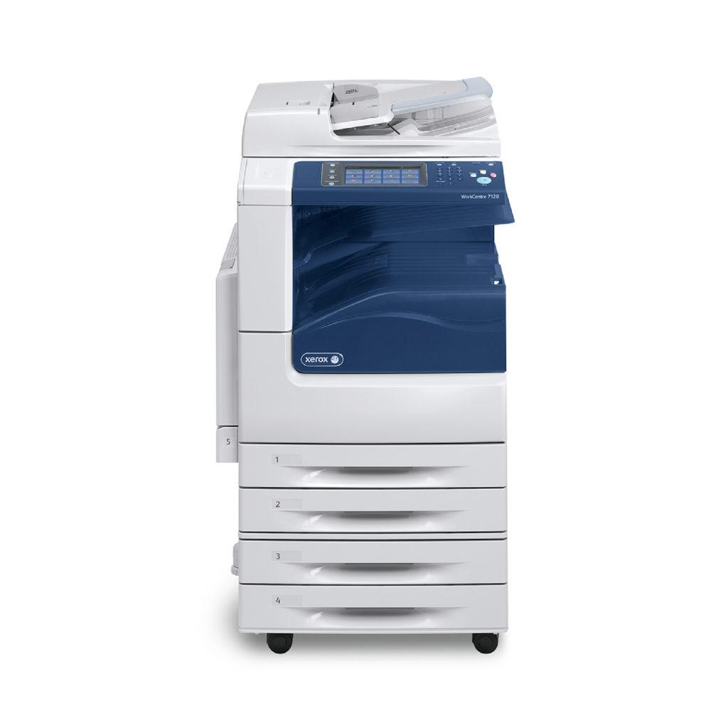 Xerox WC7120 n