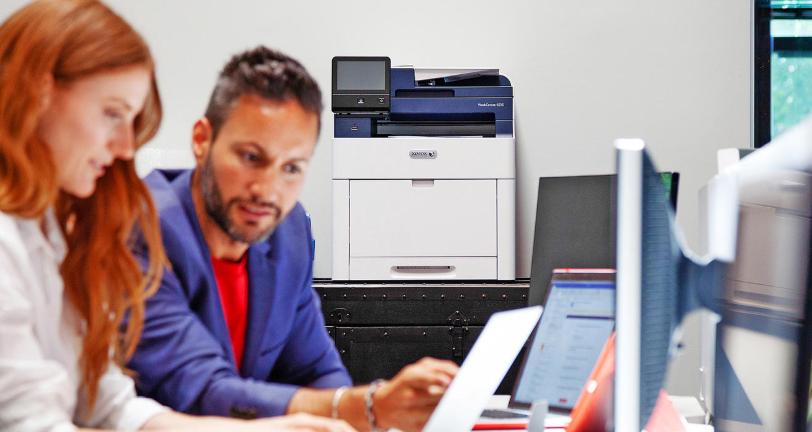 használt nyomtató